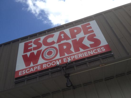 EscapeWorks