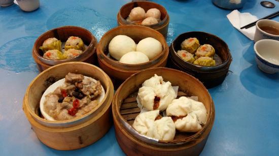 Xiang Yu Hong Kong-Style Tea Restaurant