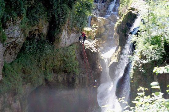H2O Canyon