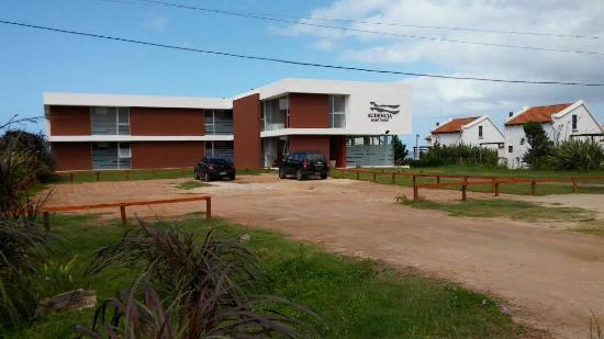 Audencia Apart Hotel