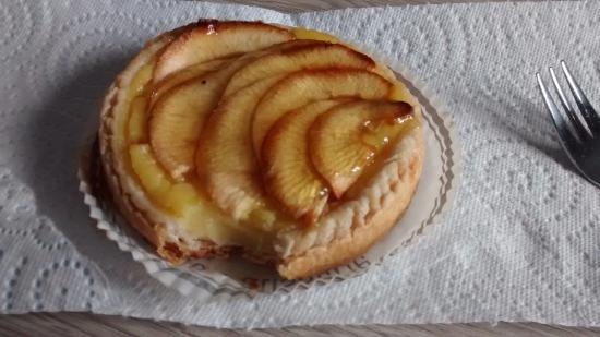 Boulangerie Bastien