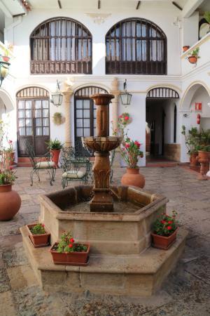 Hostal Sucre: photo0.jpg