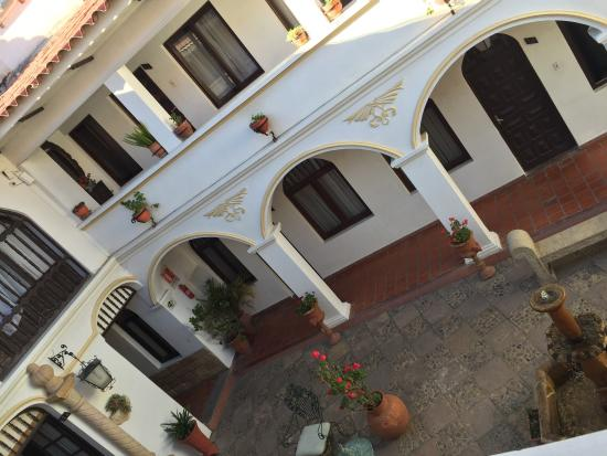 Hostal Sucre: photo1.jpg