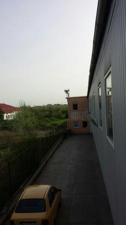 Hostel Fortress