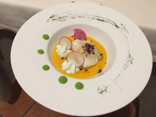 I nostri piatti ristorante il posticino picture of il for Piatti ristorante