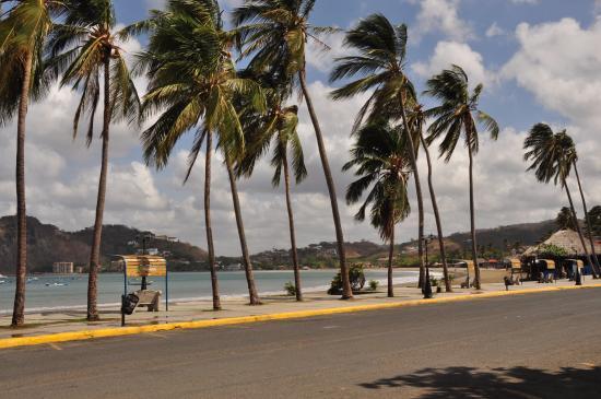 San Juan del Sur Foto