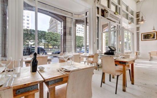 First Edition Restaurant Thistle Hotel