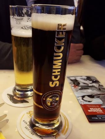 Wald-Michelbach, เยอรมนี: Great local beer