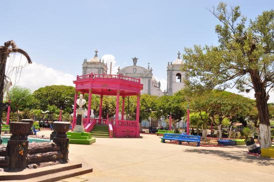 Rivas Department, Νικαράγουα: Rivas