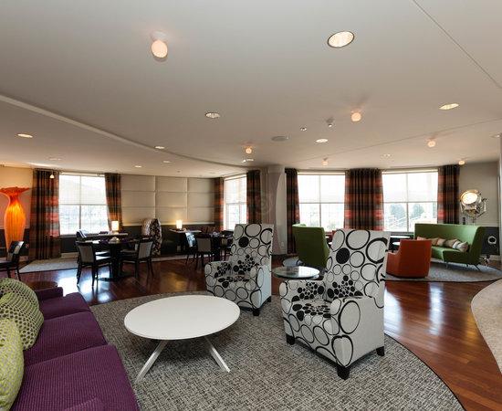 concier lounge review of hotel indigo jacksonville deerwood park rh tripadvisor co za