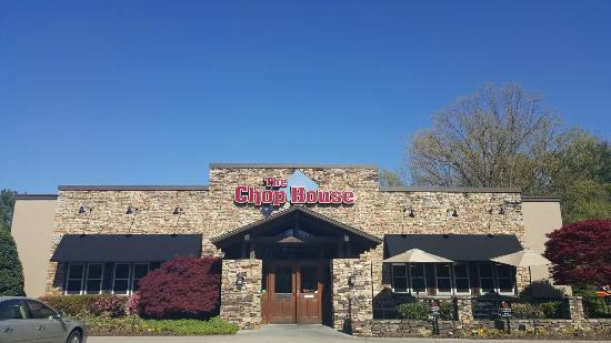 Kingsport, TN: Delicious food, fantastic service, and a wonderful relaxed environment
