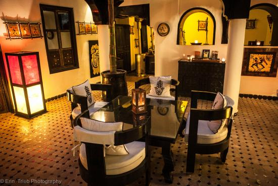 "Riad Dar Najat: "" Best Place to stay in Marrakech for Smart People"""