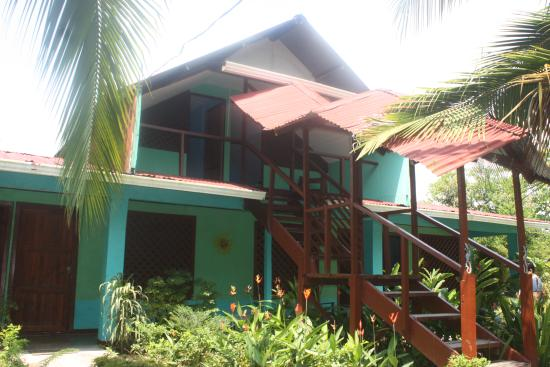 Chinitas Lodge