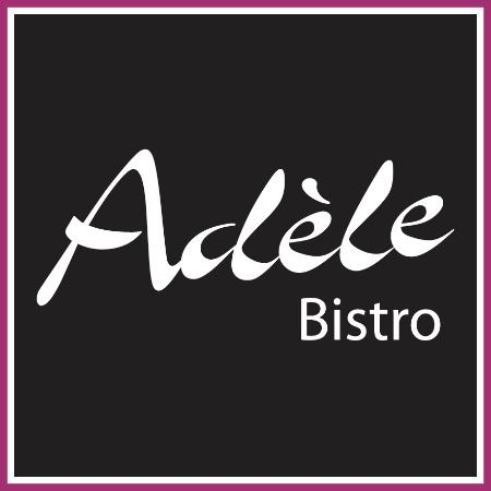 Adele Bistro: Logo Adèle Bistro