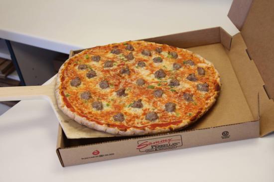 Sammy's Pizza & Restaurant - Hibbing