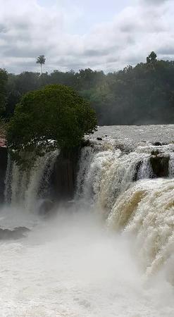 Mateiros: Cachoeira da Velha