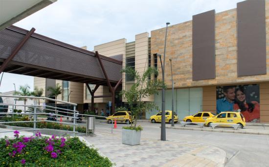 Alamedas Centro Comercial