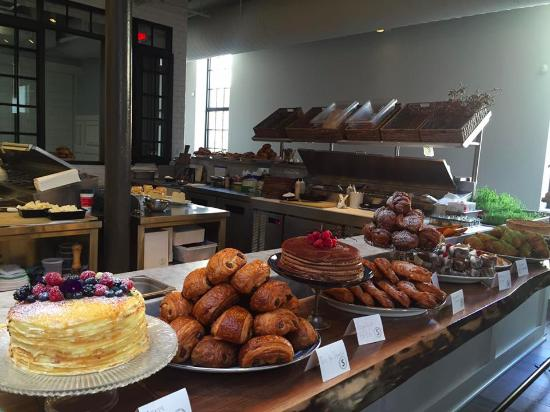 breakfast pastries amazing picture of spoon and stable rh tripadvisor co za
