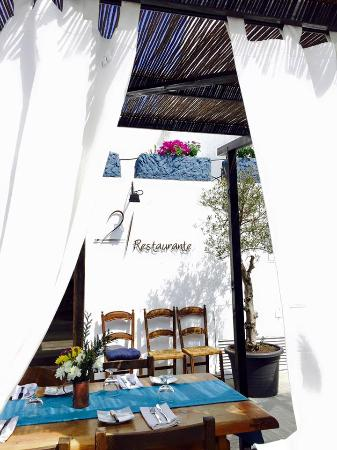 21 Restaurante
