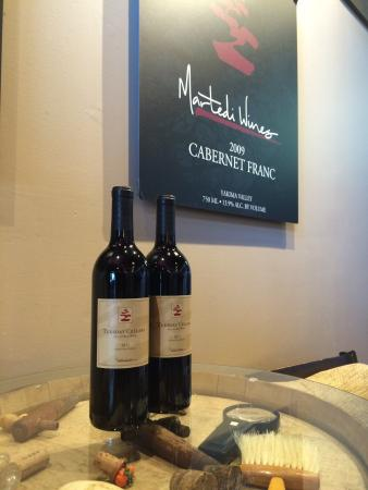 Martedi Winery
