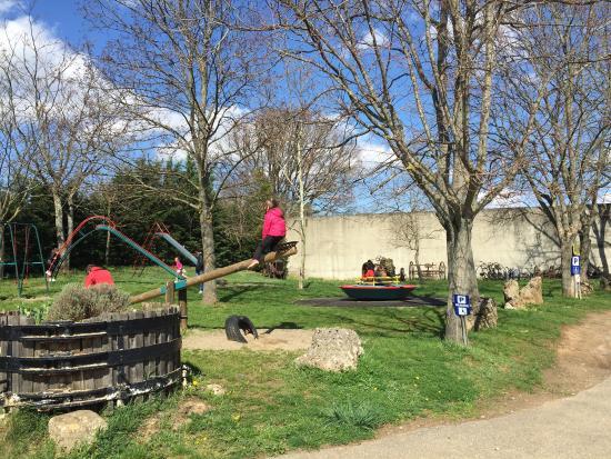 Westhalten, Frankrike: Auberge Au Vieux Pressoir