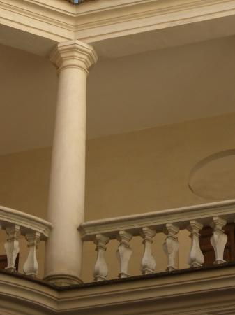 La cripta di san carlo alle 4 fontane foto di san carlo - Fontane da interno ...