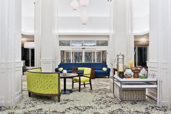 Hilton Garden Inn Montgomery Eastchase 129 1 4 9 Updated 2018 Prices Hotel Reviews