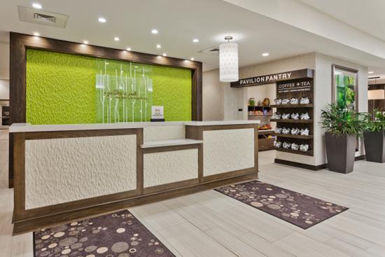 Hilton garden inn montgomery eastchase 129 1 4 9 updated 2018 prices hotel reviews for Hilton garden inn eastchase montgomery al