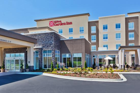 Hilton Garden Inn Montgomery Eastchase Updated 2017 Hotel Reviews Price Comparison