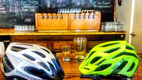 Springs Bike Tours