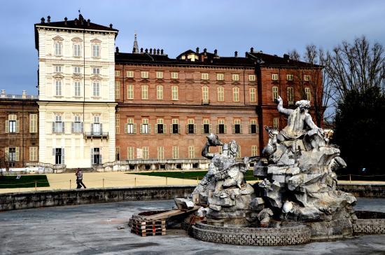 Torino riaprono giardini reali alti piemonte ansa
