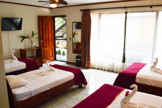 Hotel Brillasol Airport: room