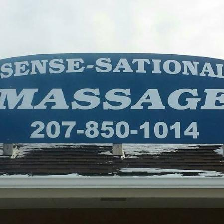 Sanford Massage & Wellness