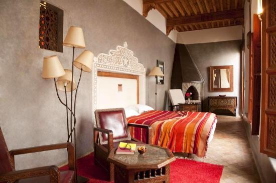 Riad Dar Zahia: Samia suite