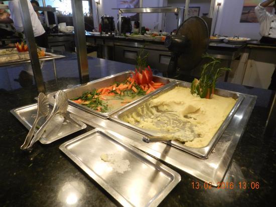 buffet picture of cofresi palm beach spa resort puerto plata rh tripadvisor co za