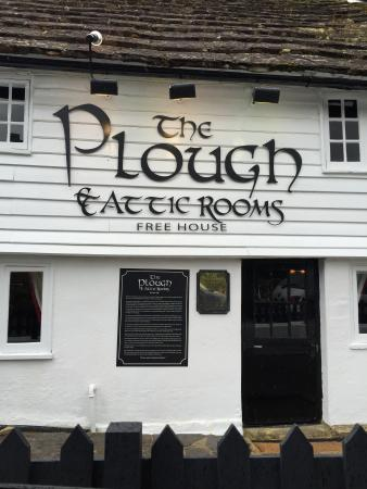 The Plough & Attic Rooms