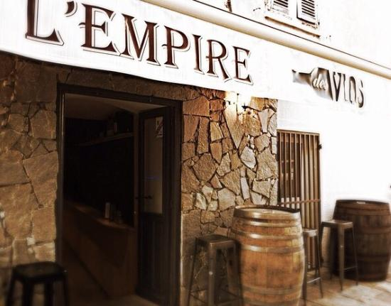 L'Empire des Vins