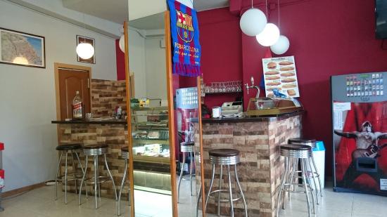 Bar Maya