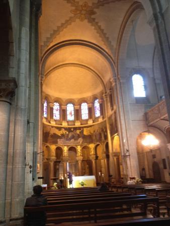 Presbytere Saint Louis Saint Blaise