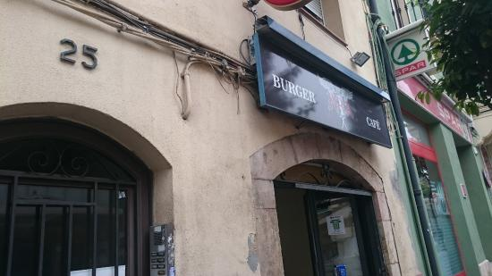 RRA Burguer Café