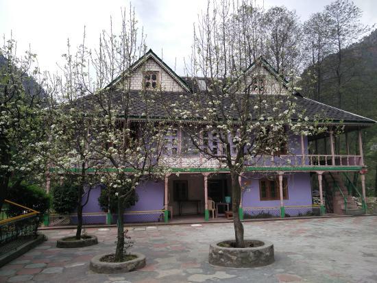 Katagla Forest Retreat