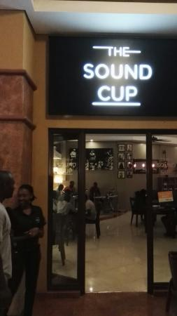 The Sound Cup