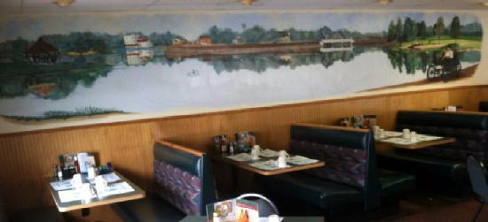 Mckale S Family Restaurant New London Mn