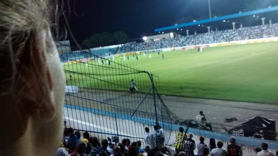Estádio Municipal Mário Martins Pereira