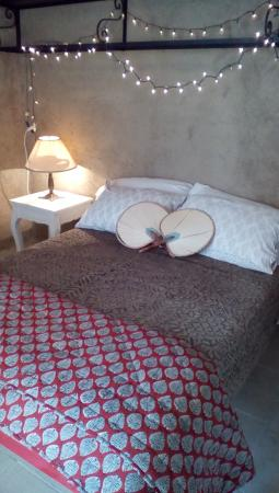 Shanti San Miguel: another bedroom by the pool