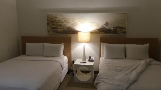 queen size zimmer ohne balkon picture of the stiles hotel south rh tripadvisor com
