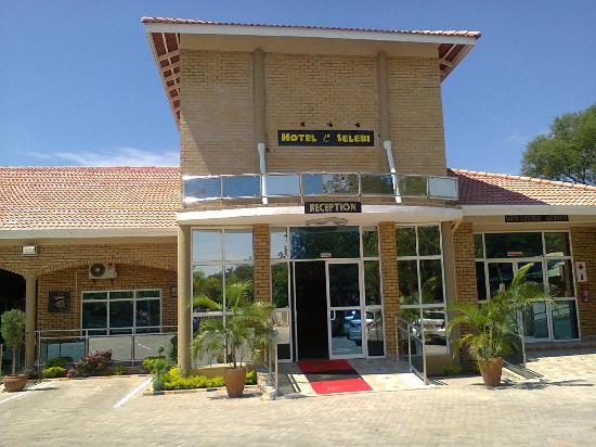 Hotel Selebi Selebi Phikwe Botswana Inn Reviews Photos