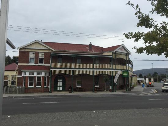 St Marys, Australia: Street view