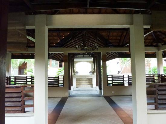 Harga Kamar The Banten Beach Resort