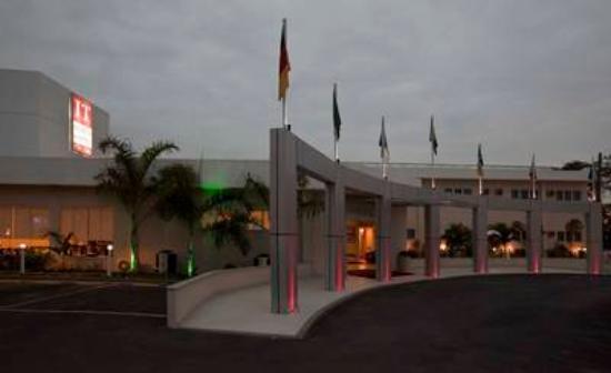 IT Grande Hotel Itaguai